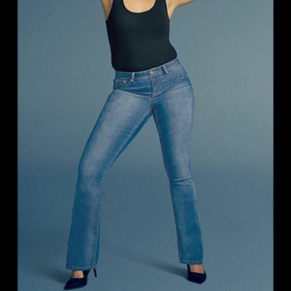 torrid Denim - Torrid Slim Bootcut Blue Jeans size 20S